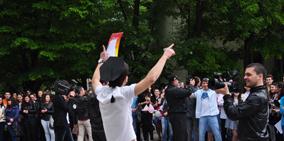 11 МАЙ   Изпращане ПМГ - 2011 г.