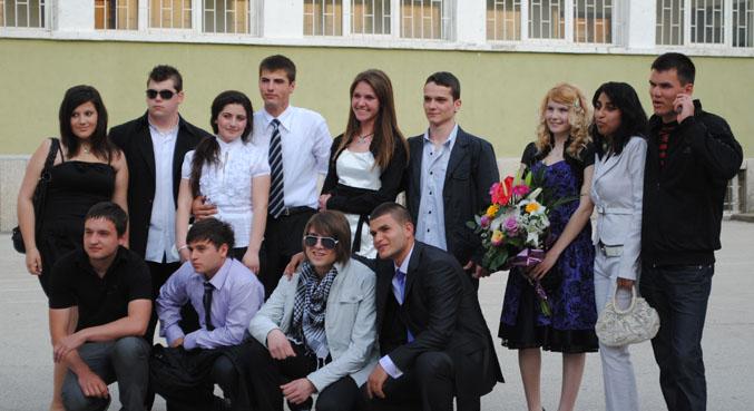 """ПГС """"Пеньо Пенев"""" - 2011 г."""