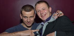 CLUB PLAZZA | 24 MАЙ - 2013 г.