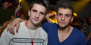 CLUB LIZARD | 23 MАЙ - 2014 г.