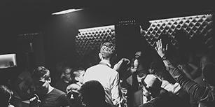 CLUB ROUGE | 26 MАЙ - 2017 г.