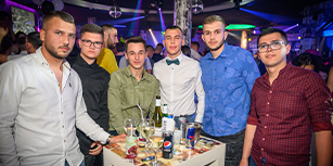 CLUB LIZARD | 24 MАЙ - 2021 г.
